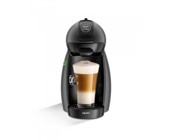 Kávovary Kapsulové
